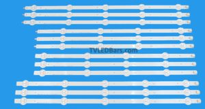 3x L1 Strip 3x R1Strip 3x L2 Strip 3x R2Strip Compatible part number(s): L1 strip- 6916L-1176A / 6916L-1261A / 6916L-1360A R1 strip6916L-1174A / 6916L-1259A / 6916L-1359A L2 strip- 6916L-1177A / 6916L-1262A / 6916L-1362A R2 Strip- 6916L-1175A / 6916L-1260A / 6916L-1361A Screen Type(s): LC470DUE-SFR1 LC470DUE-SFR2 LC470DUE-SFR3 LC470DUE-SFR4 LC470DUE-SFU1 LC470DUE-SFU2 LC470DUE-SFU3 LC470DUE-SFU4 LC470DUG-JFR1 (SF) (JF) (R1) (R2) (R3) (R4) (U1) (U2) (U3) (U4) Compatible Model Numbers: 47LN5700 47LA620047LN5400-ZA 47LN5403-ZA 47LN5404-ZA 47LN5405-ZA 47LN5406-ZA 47LN540B-ZA 47LN540R-ZA 47LN540S-ZA 47LN540U-ZA 47LN540U-ZB 47LN541U-ZB 47LN540V-ZA 47LN541V-ZC 47LN547V-ZD 47LA613S-ZA 47LA613V-ZA 47LA6130-ZB 47LA6134-ZB 47LA6136-ZB 47LA613S-ZB 47LA613V-ZB 47LA613V-ZF 47LA613V-ZG 47LA6150-ZB 47LA6154-ZB 47LA6156-ZB 47LA615S-ZA 47LA615S-ZB 47LA615V-ZA 47LA615V-ZB 47LA615V-ZE47LA615V-ZF 47LA6208-ZA 47LA620S-ZA 47LA620V-ZA 47LA6218-ZD 47LA621S-ZD 47LA621V-ZD47LA616V-ZG47LN5707-ZA 47LN5708-ZA 47LN570R-ZA 47LN570S-ZA 47LN570U-ZA 47LN570V-ZA47LN5708-ZE 47LN570S-ZE 47LN570V-ZE 47LN5758-ZE 47LN575S-ZE 47LN575V-ZE 47LN5757-ZE 47LN575R-ZE 47LN575U-ZE 47LN5778-ZK 47LN577S-ZK 47LN577V-ZK 47LN5788-ZE 47LN578S-ZE 47LN578V-ZE47LN6108-ZB 47LN610S-ZB 47LN610V-ZB 47LN6138-ZB 47LN613S-ZB 47LN613V-ZB47WL30MS-ZB47LP360H-ZA.AEKYLJG 47LP360H-ZA.AEKYLJP 47LP360H-ZA.AENYLJG 47LP360H-ZA.AENYLJP 47LP360H-ZA.AEUYLJG 47LP360H-ZA.AEUYLJP 47LP360H-ZA.BEKYLJP 47LP360H-ZA.BENYLJP 47LP360H-ZA.BEUYLJP 47LP361H-ZA.ADRYLJU 47LP630H-ZA.AEKYLJP 47LP630H-ZA.AEUYLJG 47LP630H-ZA.AEUYLJP 47LP630H-ZA.APDYLJP 47LP631H-ZA.AEKYLJP 47LP631H-ZA.AENYLJP 47LP631H-ZA.BDRYLJU 47LN5130-TI.AMAYLKN 47LN5400-ZA.BEEYLJG 47LN5400-ZA.BEKYLJG 47LN5400-ZA.BEUYLJG 47LN5400-ZA.BPDYLJG 47LN5400-ZA.BPIYLJG 47LN5404-ZA.BEUYLJG 47LN5404-ZA.BVSYLJG 47LN5406-ZA.BEUYLJG 47LN5406-ZA.BVSYLJG 47LN540V-ZA.BDRYLJU 47LN540V-ZA.BEKYLJG 47LN540V-ZA.BENYLJG 47LN541V-ZC.BDRYLJU 47LN541V-ZC.BRUYLDU 47LN541V-ZC.BRUYLJU 47LN542V-ZD.BDRYLJU 47LN543V-ZB.BEKYL