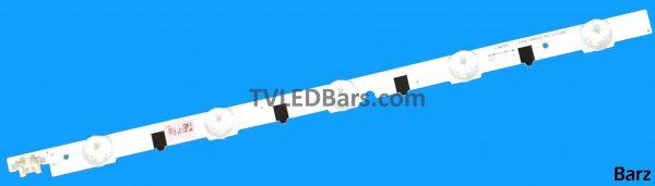 Original Backlight LED Bar Samsung BN96-25303A BN96-27897A 39 D2GE-390SCB-R3 2013SVS39F R UE39F 1pc BZ223207