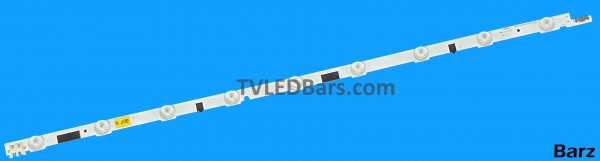 Original Backlight LED Bar Samsung BN96-25308A 46 D2GE-460SCA-R3 2013SVS46F L UE46F 1pc BZ223212