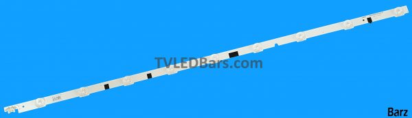 Original Backlight LED Bar Samsung BN96-25317A 65 D2GE-650SCB-R3 2013SVS65F R UE65F 1pc BZ223222