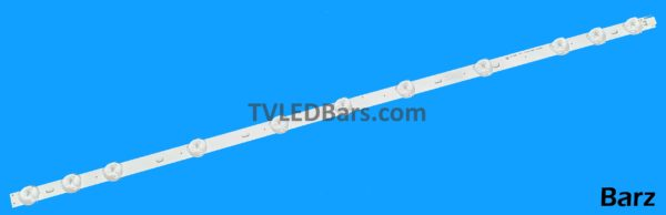 Replacement Backlight LED Bar Vestel 32 VES315WNDA VES315WNDS VES315WNDX VES315WNDL VES315WNDB VES315UNDA VES315UNDB VES315UNDL 1pc BZ445801