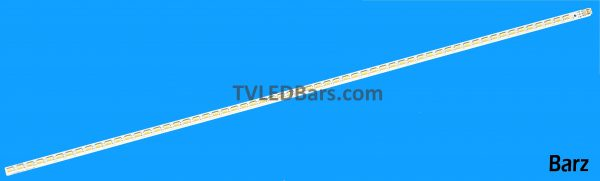 Replacement LED Backlight Bar 40 VES400UNES-05 VES400UNES-04 VES400UNES-03 VES400UNES-02 Samsung LTA400HM13 SLED 2011SGS40 G1GE-400SM0-R6 1pc BZ845750