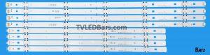 "A Strip LGE_WICOP_49inch_UHD_REV06_A_150710 4x B Strip LGE_WICOP_49inch_UHD_REV06_B_150710 Compatible part number(s): LGE_WICOP_49inch_UHD/FHD_REV05_A_150514 +LGE_WICOP_49inch_UHD/FHD_REV05_B_150514 LG Innotek 15.5Y 49inch_UHD A type Rev 0.049UH61_UHD_A +15.5Y And 49inch_UHD B type Rev 0.049UH61_UHD_B COB 49INCH UHD/FHD REV01 A-TYPE + 49INCH UHD/FHD REV01 B-TYPE 49UH61_UHD_A + 49UH61_UHD_B 49"" LF51 HD A + B Screen Type(s): NC490DUE-SADP1 NC490DUE -SADP2 NC490DUE -SADP3 NC490DGE-SADP1 NC490DGE -SADP2 NC490DGE -SADP3 HC490DGN-SLNX5HC490DGN-SLNX4HC490DGN-SLNX3HC490DGN-SLNX2HC490DGN-SLNX1 NC490DGE-ABEX1NC490DGE-ABEX2NC490DGE-ABEX3NC490DGE-ABEX4NC490DGE-ABEX5 Compatible Models: 49LF510V 49LF5100 49LH570V 49LH570049LH560049LH570A49LH581049LH5810 49LH590V 49LH590T 49LH5900 49UF640V 49UF640049UF640749UF6430 49UH603V 49UH610V 49UH620V49LF5010-NA 49LF5100-CA 49LF5100-DA 49LF5100-NA 49LF5100-SA 49LF5100-TA 49LF5100-UA 49LF5100-UF 49LF5100-ZA 49LF510A-TA 49LF510T-DA 49LF510T-TA 49LF510V-ZA 49LF510Y-TA 49LF513A-TA 49LF5400-NB 49LF5400-SB 49LF5400-TB 49LH5100 49LH5100-CE 49LH5100-DF 49LH5100-SF 49LH5100-ZE 49LH510T-DF 49LH510T-TD 49LH510V-TD 49LH510V-ZA 49LH510V-ZE 49LH510Y-TD 49LH511A-TE 49LH511T-TE 49LH513V-ZD 49LH5150-SE 49LH516A-TE 49LH520V-ZB 49LH5600-ND 49LH5600-SG 49LH5700 49LH5700-CD 49LH5700-DJ 49LH5700-SF 49LH5700-SJ 49LH5700-UD 49LH570A-UE 49LH570T-DJ 49LH570T-TD 49LH570V-ZD 49LH5730-DE 49LH5730-SE 49LH573T-DE 49LH576T-TD 49LH590T-TD 49LH590V 49LH590V-TD 49LH590V-ZA 49LH590V-ZD 49LH590Y-TD 49LH595T-TD 49LH595V-ZE 49LJ5100-DB 49LJ5100-SB 49LJ5100-UC 49LJ510M-UB 49LJ510T-TA 49LJ510V-TD 49LJ510V-ZD 49LJ510Y-TD 49LJ514T-TA 49LJ5150-ZD 49LJ515V-ZD 49LJ515V-ZE 49LJ523T-TB 49LJ5800-ND 49LJ5820-NC 49LJ5860-NC 49LV300C-NA 49LW300C-CA 49LW300C-NA 49LW300C-SC 49LW340C 49LW340C-CA 49LW340C-DA 49LW340C-TA 49LW340C-UA 49LW340C-UF 49LW340C-ZA 49LW340H-CA 49LW341H-ZA 49LW341H-ZD 49LW540H-NA 49LW540H-SA 49LW540S-DA 49LW540S-SA 49LW540S-TA 49LW540S-UA 49LW540S-UF 49LW540S-ZA 49LW541H-TA"