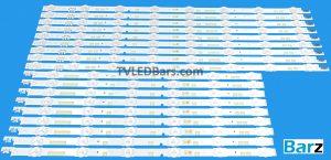 V5DR_550SCA_R0 9pcsV5DR_550SCB_R0 Compatible Part numbers: BN96-38481A +BN96-38482A BN96-38880A + BN96-38881A Screen Type(s): CY-TJ055HGEV2HCY-TJ055HGEV1HCY-TJ055HGEV2VCY-TJ055HGEV1VCY-TJ055HGEV3HCY-TJ055HGEV3v Compatible Models: UE55JU6800KUE55JU6800KXXUUN55JS7250FXZX UE55JU6870UXZG UE55JU6870UXXN UE55JU6850UXZG UE55JU6800WXXN UE55JU6800WXXH UE55JU6800KXZT UE55JU6800KXZF UE55JU6800KXXU UE55JU6800KXXC UE55JU6872UXXH UE55JU6875UXXE UN55JS7200KXZL UN55JS7200HXPA UN55JS7200GXZS UN55JS7200GXZD UN55JS7200GXZB UN55JS7200GXPE UN55JS7200FXZX UN55JS7200FXZP UN55JS7000FXZC UE55JS7200UXTK UE55JS7200UXRU UE55JS7200UXKZ UA55JS7200KXXA UA55JS7200KXWT UA55JS7200KXRQ UA55JS7200KXMR UA55JS7200KXLY UA55JS7200KXKE UA55JS7200KPXD UA55JS7200JXZK UA55JS7200JXXZ UA55JS7200KXXM UA55JS7200KXXS UA55JS7200WXZW UA55JS7200WXMV UA55JS7200RXXP UA55JS7200RXUM UA55JS7200RXTW UA55JS7200RXEG UA55JS7200KXZN UA55JS7200KXXV UA55JS7200KXXT UN55JS700DFXZA EH01