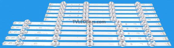 AGF78401301 AGF78401401 AGF78401501 NC500DUN VXBP1 VXBP2 VXBP3 VXBP4 T500HVJ03.0 T500HVJ03.1 T500HVJ03.2 T500HVJ03.3