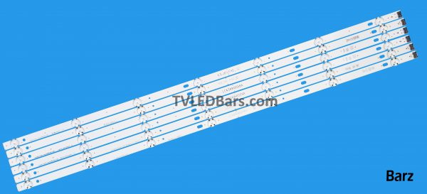 43LJ61_FHD_L 17Y 43INCH_A-TYPE LED _ARRAY_REV0.0 Compatible part number(s):  LC43490059A 17Y 43INCH_A-TYPE LED _ARRAY_REV0.0 LC43490058A 17Y 43INCH_A-TYPE LED _ARRAY_REV0.1 43UJ65_UHD_L A-TYPE LC43490062A WOOREE 43inch FHD_LED Array_A-Type LC43490064A WOOREE 43inch FHD_LED Array_A-Type EAV63673003 Screen Type(s): NC430DGG-AAFX1 NC430DGG-AAFX2 NC430DGG-AAFX3 LC430DUY-SHA3 (SH) (A3) NC430DUE-AAFX1 NC430DUE-AAFX2 NC430DUE-AAFX3 NC430DUE-ABFX1 HC430DGG-SLTL1-A11X HC430DGG-SLTL3-9111 HC430DGG-SLTL3-9131 HC430DGG-SLTL3-A11X HC430DGN-ABSR1-A11X HC430DGN-ABSR1-A11X HC430DGN-ABSR2-A11X HC430DUN-ABSR1 HC430DUN-ABSR2 HC430DUN-ABSR3HC430DUN-SLTL1 HC430DUN-SLTL2 HC430DUN-SLTL3 HC430DUN-SLTL4 HC430DUN-SLTL5 HC430DUN-SLTL6 Compatible Models:  43UJ634V 43LJ610V 43LJ624V 43LJ634V 43LJ617T 43UJ630V 43UJ701V 43UJ6309 43UJ651V 43UJ635V 43UJ6307 43UJ670V 43UJ6350 43UJ6500 43UJ6560 43UJ6519 43UJ6050 43UJ6300 43LJ614V 43LJ5500 43LJ510V 43LJ541V 43LJ5150 43LH515V 43LJ550T 43LJ550M 43LJ5500 43LJ5500-CA 43LJ5500-PA 43LJ5500-SA 43LJ5500-UA 43LJ550M-UB 43LJ550T 43LJ550T-DA 43LJ550T-TA 43LJ550V-TA 43LJ550Y-TA 43LJ553T-TC 43LJ554T-TA 43LJ5550-SC 43LJ5550-UC 43LJ594V 43LJ594V-ZA 43LJ595V-ZD 43LJ610V-TA 43LJ610V-ZA 43LJ610Y-TA 43LJ6130-CB 43LJ6140-PA 43LJ614T-TA 43LJ614V-ZA 43LJ617T-TB 43LJ619V-TE 43LJ622V-ZC 43LJ624V-ZC 43LJ6400-NA 43LJ6420-NA 43LJ6800-NA 43LV340C 43LV340C-CB 43LV340C-GB 43LV340C-SB 43LV340C-TB 43LV340C-TD 43LV340C-UB 43LV340C-ZB 43LV340H-UA 43LV341H-ZA 43LV541H-TA 43LV541H-ZA 43LV560H-UA 43LV570H-UA 43LV570M-UC 43LV640S-DB 43LV640S-SB 43LV640S-TB 43LV640S-UB 43LV640S-ZB 43LV661H-ZA 43LV751H-GA 43LV761H-TA 43LV761H-ZA 43LV762V-ZC 43UJ6100-JB 43UJ6300-CA 43UJ6300-SA 43UJ6300-UA 43UJ6307-ZA 43UJ6309-ZA 43UJ630A-JD 43UJ630T 43UJ630T-DA 43UJ630T-TA 43UJ630V 43UJ630V-TA 43UJ630V-ZA 43UJ630Y-TA 43UJ6320-PA 43UJ632T-TA 43UJ633T-TC 43UJ634T-TD 43UJ634V-TD 43UJ634V-ZD 43UJ6350-UC 43UJ635T-DC 43UJ635V-ZF 43UJ639V-ZE 43UJ6500-CD 43UJ6500-JD 43UJ6500-UB 43UJ6510-SA 43UJ6517-ZA 43UJ6519-ZA 43UJ651T-DA 43UJ651V-TA 43UJ651V-ZA 43UJ6520-PB 43UJ6525-SF 43UJ652T-TB 43UJ654T-TD 43UJ654V-TD 43UJ655V-ZC 43UJ6560 43UJ6560-SB 43UJ6560-UF 43UJ6565-SB 43UJ6600-ND 43UJ6620-NA 43UJ6640-ND 43UJ6680-NA 43UJ670V-TD 43UJ670V-ZD 43UJ675V-ZC 43UJ701V-ZC 43UJ7220-NB 43UJ7240-ND 43UJ7250-NC 43UJ7260-ND 43UJ740V-ZA 43UJ7500-CB 43UJ7500-JB 43UJ7507-ZB 43UJ750T-TA 43UJ750V-ZB 43UJ752T-TB 43UJ752V-TB 43UJ752Y-TB 43UV340C-NB 43UV340C-UB 43UV340H-UA 43UV560H-UA 43UV570H-UA 43UV661H-ZB 43UV760H-CC 43UV761H-NB 43UV761H-TA 43UV761H-ZA 43UV766V-UA 43UV770H-UA 43UV770M-UD AGF79078001 AGM76191501 AGF79097901 AGM76149801 AGF78860201