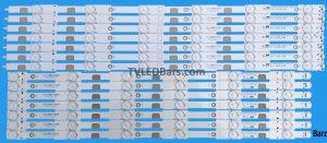 EVTLBM550P0601 L 7pcsEVTLBM550P0601 R Compatible part numbers: L Type EVTLBM550E0601-DQ-1 Ltype GJ-2K16-550-D712 GJ-2K16-550-D712 EVTLBM550P0601-DD-L LB55037 V0 01 R type EVTLBM550E0601-DQ-3R type GJ-2K16-550-D712-U4-R R type GJ-2K16-550-D712-V4-R EVTLBM550P0601-DD-R LB55037 v1 03 Screen Type(s): TPT550U2-EQYSHMG TPT550J1-BUYSHA.G /TPT550J1-DUJSGE TPT550J1-QUBN0.K Compatible Models: Philips 55PUT6400 55PUT4900/12 55PUS6262/05 55PUS6162/05 55PUS6762/05 55PUS6272/05 55PUT6101/12 55PUS6401/12 55HFL5010T/12 55PFT5509/12 55PFH5500/88 BDL5530QL 55PUS6401/12 55PUS6201/12 55PUH6101/88