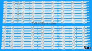 SAMSUNG_2014SVS65_CURVED_3228_L09/BN96-33495A + 9x SAMSUNG_2014SVS65_CURVED_3228_R09 / BN96-33496A Screen Type(s): CY-VH065FGLV1HCY-VH065FGLV2H Compatible Models: UE65HU7200UXXUUE65HU7100UXXUUE65HU7200UUE65HU7100UUN65HU7250FXZX UE65HU7200UXRU UE65HU7200UXMS UE65HU7200UXKZ UE65HU7200SXZG UE65HU7200SXZF UE65HU7200SXXN UE65HU7200SXXH UE65HU7200SXXC UE65HU7200SXTK UE65HU7200DXZT UE65HU7105UXXE UE65HU7100UXXU UE65HU7100UXXH UE65HU7200UXUA UE65HU7200UXUZ UE65HU7200UXXH UE65HU7100SXXN UE65HU7100SXXH UE65HU7100SXXC UE65HU7100SXTK UE65HU7100DXZT UE65HU7205UXXE UE65HU7200UXXU UE65HU7100SXZG UE65HU7100SXZF UA65HU7200RXXP UA65HU7200RXXM UA65HU7200RXUM UA65HU7200RXTW UA65HU7200RXSJ UA65HU7200RXRQ UA65HU7200RXMM UA65HU7200RXEG UA65HU7200RMXL UA65HU7200KXXV UA65HU7200KXXT UA65HU7200KXXS UN65HU7250FXZA UA65HU7200RXZN UA65HU7200SXABUA65HU7800JXZK UA65HU7800JXXZ UA65HU7200WXZW UA65HU7200WXXY UA65HU7200WXRD UA65HU7200WPXD UA65HU7200UXXA UA65HU7200UXLY UN65HU7200FXZA UA65HU7200UXKEUN65HU7250FXZC UN65HU7200KXZL UN65HU7200HXPA UN65HU7200GXZS UN65HU7200GXZD UN65HU7200GXZB UN65HU7200GXUG UN65HU7200GXPR UN65HU7200GXPE UN65HU7200FXZX UN65HU7200FXZP
