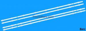 2pcs A - JL.D43081330-078HS-M_V01 / SVV430A52_A_REV01_170607 /SVV430A87_A_REV00_171214 2pc B - JL.D430A1330-078HS-M_V01 /SVV430A52_B_REV01_170607 /SVV430A87_B_REV00_171214 Screen Type(s): VES430QNYL-2D-N01 VES430QNYS-2D-N01 VES430QNYL-2D-N02 VES430QNYS-2D-N02 VES430QNYL-2D-N03 VES430QNYS-2D-N03 VES430QNYL-2D-N04 VES430QNYS-2D-N04 VES430QNYL-2D-N05 VES430QNYS-2D-N05 VES430QNYL-2D-N06 VES430QNYS-2D-N06 VES430QNYL-2D-N07 VES430QNYS-2D-N07VES430UNYB-2D-N01 VES430UNYL-2D-N01 Compatible Models: Bush DLED43UHDHDRS Panasonic TX-43FX550B TX-43FX555B TX-43FX550B TX-43GX555B TX43FX550B TX43FX555B TX43FX550B TX43GX555B TX-43FX550E TX-43FX555E TX-43FX550E TX-43GX555E TX43FX550E TX43FX555E TX43FX550E TX43GX555E TX-43FS352B TX-43FS350E TX43FS352B TX43FS350E TX-43GS352B TX-43GS350E TX43GS352B TX43GS350E TX-43GX551B TX43GX551B TX-43FX551B TX43FX551B Hitachi 43HK25T74U Toshiba 43V5863DB43T6863DB43V6863DB43T5863DB JVC LT-43C890 LT43C890 (A) Logik L43UE19 (A)