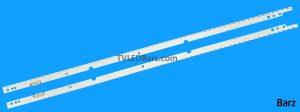 BN96-21463A / 46NNB-7032LED-MCPCB-L V1GE-460SMA-R3 1pcBN96-21464A / 46NNB-7032LED-MCPCB-R V1GE-460SMB-R3 Screen Type(s): LTJ460HJ08 LE460BGA-B1 Compatible Models: Samsung UE46ES5500KXXU UE46ES5500PXZT UE46ES5500WXKZ UE46ES5500WXMS UE46ES5500WXRU UE46ES5500WXTK UE46ES5500WX UA UE46ES5500WXXC UE46ES5500WXXH UE46ES5500WXXN UE46ES5500WXZF UE46ES5500WXZG UE46ES5800SXXC UE46ES5507KX UA UE46ES5530WXKZ UE46ES5530WXRU UE46ES5530WX UA UE46ES5537KXKZ UE46ES5537KXRU UE46ES5537KX UA UE46ES5550WXRU UE46ES5557KXRU UE46ES5700SXTK UE46ES5700SXXC UE46ES5700SXXH UE46ES5700SXXN UE46ES5700SXZF UE46ES5700SXZG UE46ES5705SXXE UE46ES5507KXRU UE46ES5505KXXE UA UE46ES5800SXXC UE46ES5705SXXE UE46ES5507KXRU UE46ES5507KX UA UE46ES5530WXKZ UE46ES5530WXRU UE46ES5530WX UA UE46ES5537KXKZ UE46ES5537KXRU UE46ES5537KX UA UE46ES5550WXRU UE46ES5557KXRU UE46ES5700SXTK UE46ES5700SXXC UE46ES5700SXXH UE46ES5700SXXN UE46ES5700SXZF UE46ES5700SXZG UN46ES6100GXZS UE46ES5800SXZG UE46ES5500KXXU UE46ES5500PXZT UE46ES5500WXKZ UE46ES5500WXMS UE46ES5500WXRU UE46ES5500WXTK UE46ES5500WX UA UE46ES5500WXXC UE46ES5500WXXH UE46ES5500WXXN UE46ES5500WXZF UE46ES5500WXZG UE46ES5505KXXE UE46ES5507KXKZ UE46ES5800SXZG